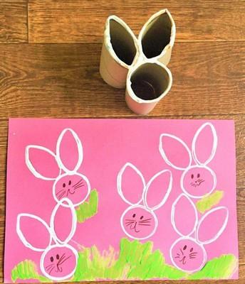 Or bunnies