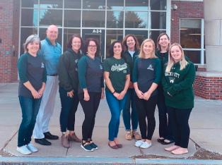 Meet WRHS School Counselors!