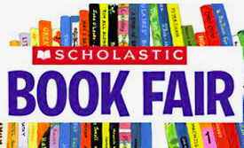 Scholastic Bookfair at Ivy Stockwell!