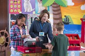 Scholastic Book Fair Volunteers Needed