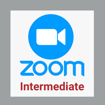 ZOOM Intermediate: Roster, Interactive Education and Annotation
