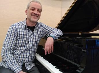 CURS de PIANO ACOMPANYAMENT amb JORDI MARTÍNEZ