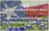 TSHA/THRAB Teacher Workshop: Slavery and Civil Rights