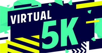 Virtual 5K LEESoars Fun Run