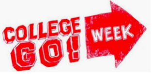 College Go Week is Almost Here