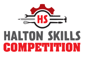 Emily Carr Compete's at Halton Skills Competition