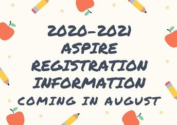 ASPIRE 2020-2021