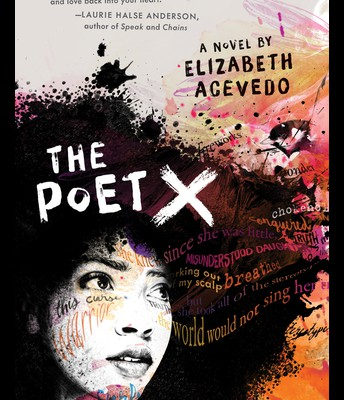 The Poet X by Elizabeth Agevedo