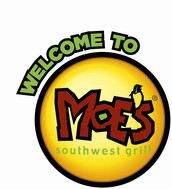 MES Restaurant Night at Moe's Wednesday, October 11, 2017