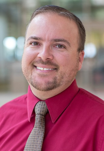 Secondary Principal: Cody Griffin
