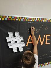 Positive Behavior Incentives at Kratz Elementary