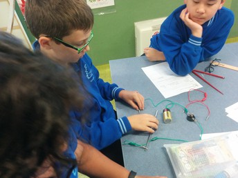 STEAM Sessions - Y5/6