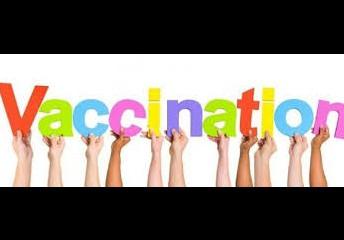 Vaccinations - 7th Grade