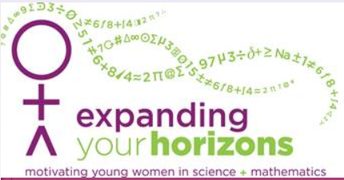 STEM GIRLS Conference at USD: Expanding Your Horizons