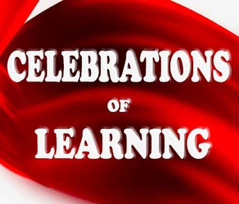 Celebrations of Learning