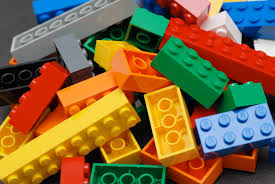 Lego Contest Begins after Winter Break!