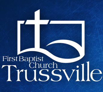 First Baptist Church Trussville logo