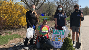 Earth Day Scituate 2021