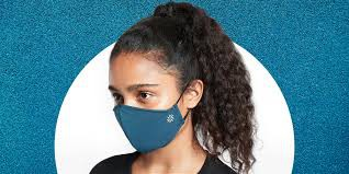 Masks MUST be worn by all on any area of the school property