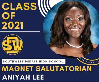 Aniyah Lee