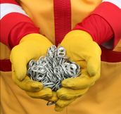 Bring in your pop tabs!!!