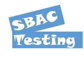 SBAC Testing