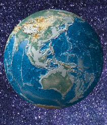 Star Wars on Google Earth?!