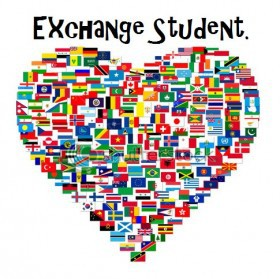 Host an Exchange Student for the fall semester of 2018