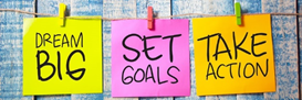 STRATEGIES THAT TEACH KIDS How TO SET GOALS AND how to Be Successful