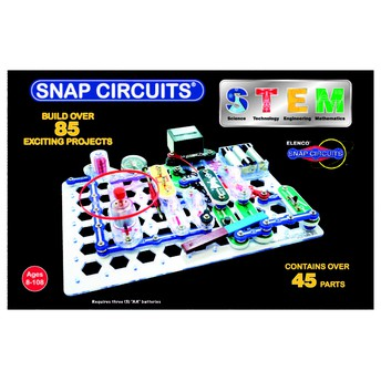 Snap Circuits STEM Kit