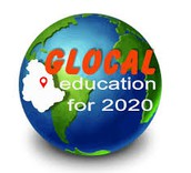 GLOCAL EDUCATION FOR 2020