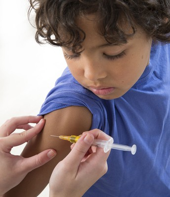 Immunize Early to Ease School Transitions