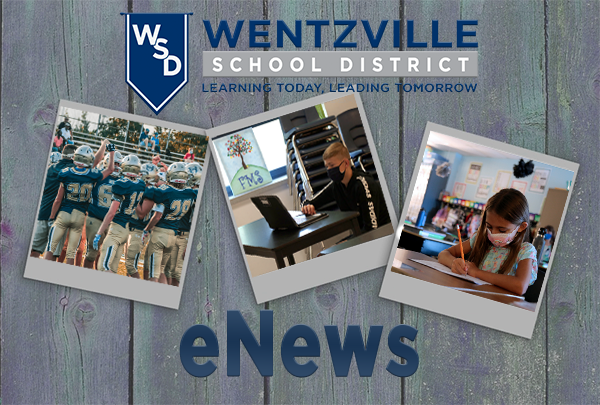 WSD District eNews
