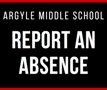 AMS Report An Absence