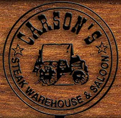 MSA Family Night at Carson's Steak Warehouse & Saloon