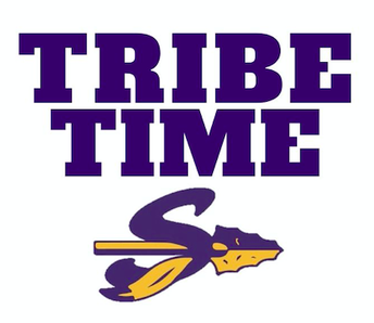 TRIBE TIME - Things to Remember