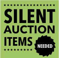 Message from our Site Council: Silent Auction