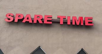Spare Time Trussville
