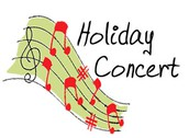 Join us for Our Holiday Concerts Series!