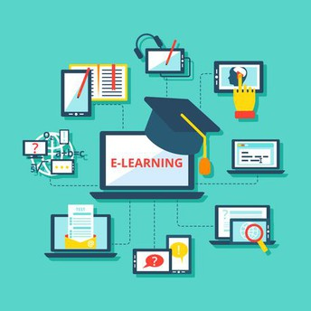 OGS E-Learning Plan Draft