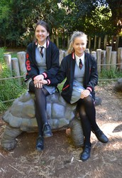 YEAR 12 BIOLOGY ZOO EXCURSION