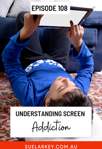 Understanding SCREEN Addiction & What to do