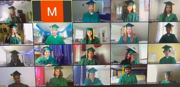 8th Grade Class of 2020