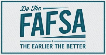 Tuesday:  FAFSA Help Available, 6:00pm-7:00pm