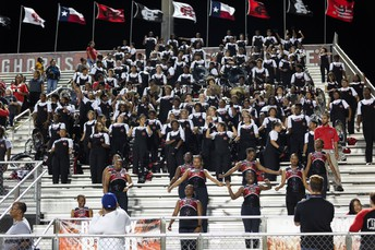 The Best Band in the Land!