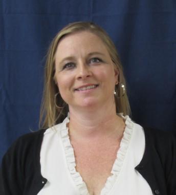 Mrs. Wilkinson, Head of School