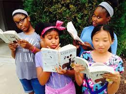 WPS Literacy Corner
