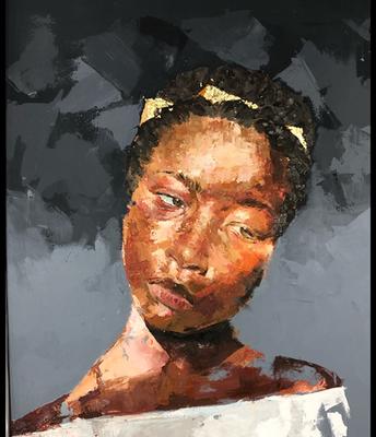 Elizabeth Adebayo, Braswell HS State VASE