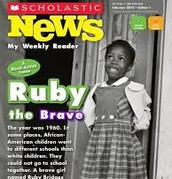 Read and Explore Ruby Bridges ( K-2)