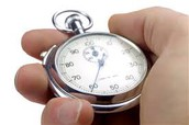 Time It: Challenge Your Students to Increase Their Reading Comprehension in Short Bursts
